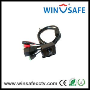 700tvl Sony CCD Mini Security Indoor IP Camera pictures & photos