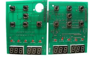 Fr4 94V0 High Quality PCB Assembly PCBA Manufacturer in China pictures & photos
