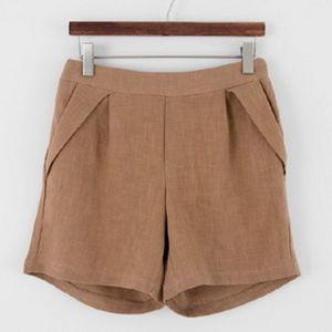 70% Cotton 30% Linen Slubby Fabric for Shirt pictures & photos