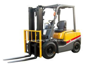 2.5 Ton Diesel Forklift Truck / 2500kg Diesel Forklift pictures & photos