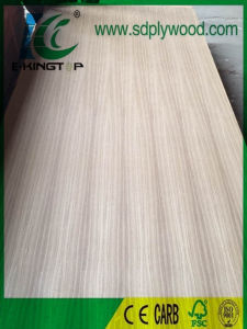 Fancy Teak Plywood 3.0mm AA Grade for India Market pictures & photos