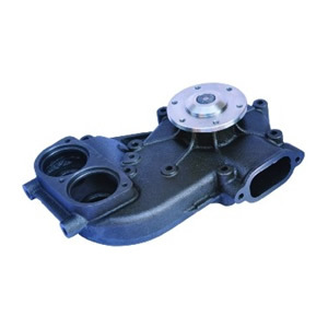 Engine Water Pump (5422001901) for Benz Truck Om501 Om502 pictures & photos