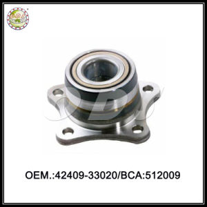 Wheel Hub Bearing Assembly (42409-33020) for Lexus, Toyota pictures & photos