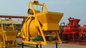 500L Electric Concrete Mixer Jzc500 pictures & photos