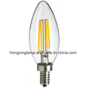 LED Bulb Candle LED Bulb LED Filament Bulb pictures & photos