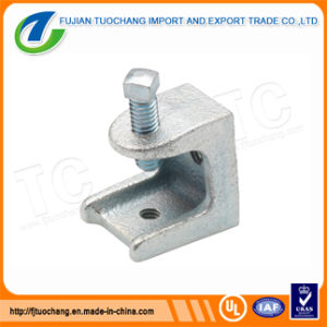 Malleable Iron Insulator Support BS Beam Clamp pictures & photos