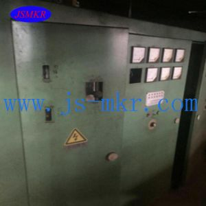 Used Medium Frequency Copper Melting Induction Furnace From China Factory