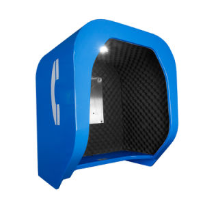 Telephone Cabinets Telephone Roof Acoustic Hood Jr-Th-02 pictures & photos