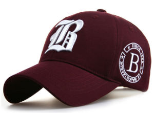 5 Panels Baseball Cap with Heat Transfer Printing Logo pictures & photos