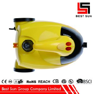 Heavy-Duty Home Appliance Car Steam Cleaner pictures & photos