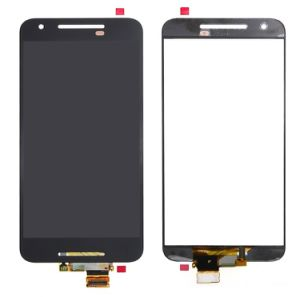 LCD for LG Google Nexus 5 LG D820 D821 LCD Touch Digitizer Screen Assembly with Housing Frame Replacement Part pictures & photos