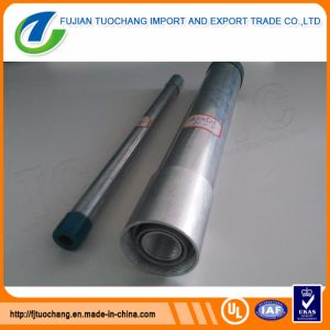 BS Standard Insulation Class4 Electrical Steel Tubes pictures & photos