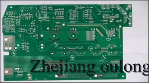 PCB and PCBA with UL and RoHS (S-009) pictures & photos