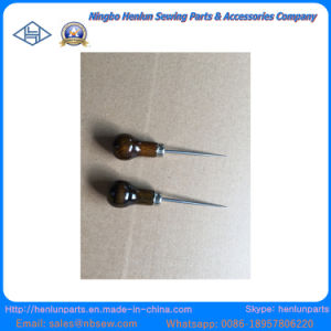 China Supplier of Industrial Sewing Machine Accessories for Handy Awl (HA3) pictures & photos