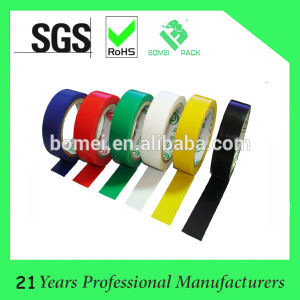 PVC Rubber Electrical Insulation Tape for Cable Winding pictures & photos