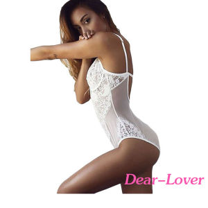 2017 Hot Fashion Women Clothes Sexy Babydoll Lingerie pictures & photos