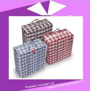 Immigrant Bag/PVC Bag/Luggage Bag pictures & photos