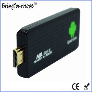 Mk809 Rk3229 Android 5.1 Bluetooth TV Dongle Mini PC (XH-AT-002) pictures & photos
