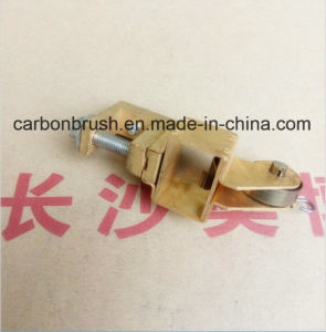 Manufacturer Electric Motor Carbon Brush Holder for Carbon Brush pictures & photos