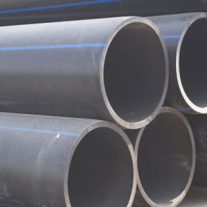 Hot Selling Drainage Pipe and Irrigation Pipe for Agriculture/Flexible Drainage Pipe pictures & photos