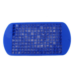 160 Ice Cubes Mold Easy-Release Silicone Ice Cube Trays pictures & photos