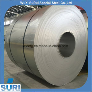 Stainless Steel Coil with Silt Edge pictures & photos