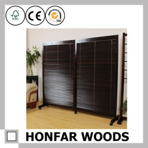 Chinese Style Panel Folding Screen for Home Furniture pictures & photos