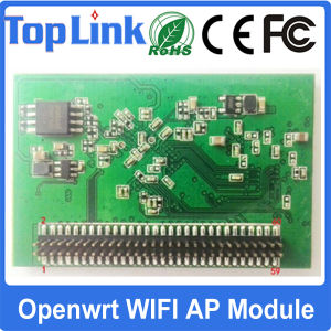 300Mbps Openwrt Embedded WiFi Router Module Mt7620 for Smart Control pictures & photos