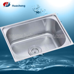 China Sink for Kitchen