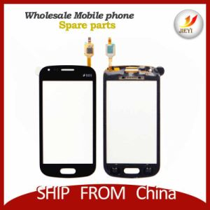 Touch Digitizer Screen Glass for Samsung S7560 S7562 S7560m Galaxy S Duos pictures & photos