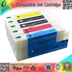 Ink Cartridge for Epson Plotter Printer PRO7910, PRO9910 Printer Cartridge pictures & photos