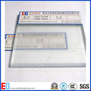 High Quality Low-E Glass (Low-E Insulated Glass) Eglo004 pictures & photos