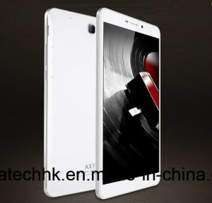 Tablet Computer 3G Quad Core CPU Mtk 8382 IPS 7 Inch Ax2 pictures & photos