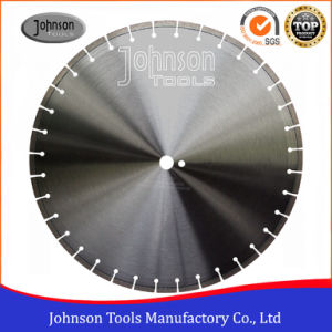 Diamond Tools: 600mm Laser Diamond Saw Blade for Reinforced Concrete pictures & photos
