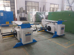 Copper Wire Passive Type Pay-off Machinery pictures & photos