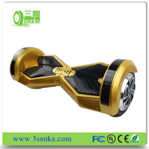 "8"" Two Wheels Hoverboard Balancing 8inch Bluetooth Hoverboard with LED Light Cover pictures & photos"