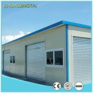 Color Steel Plystyrene Foam Panel for Prefab/Prefabricated House pictures & photos