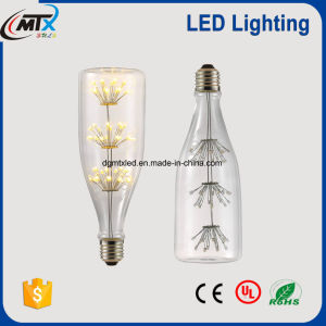 Quartz High quality Global LED decro Lighting Bulb for sale pictures & photos