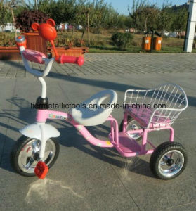 Baby 3 Wheels Kids Bicycle Children Tricycle pictures & photos