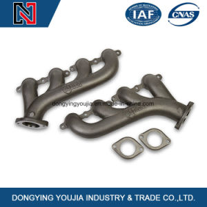 China Professional Manufacture for Casting Exhaust Manifold and Auto Parts Exhaust Manifold pictures & photos