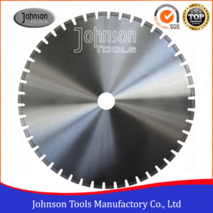 800mm Laser Welded Saw Blade for Green Concrete pictures & photos
