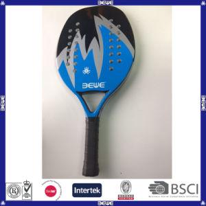 Full Carbn Beach Tennis Racket pictures & photos