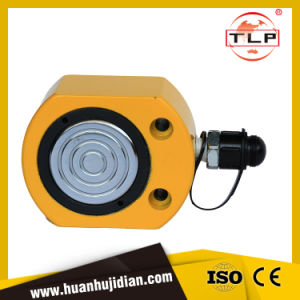 Yuhuan Tlp Single-Acting Low Height Mini Hydraulic Cylinder Hhyg-10b Hhyg-20b Hhyg-30b Hhyg-50b Hhyg-100b Hhyg-150b Hhyg-200b pictures & photos