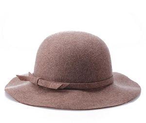 Women′s Floppy Brim Hat pictures & photos