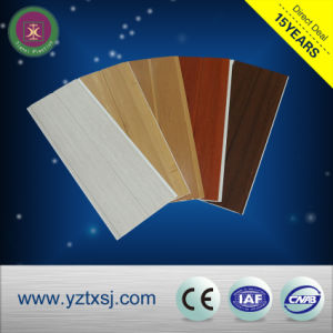 Building Materials PVC Wall Panels pictures & photos