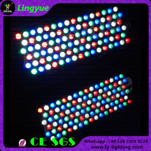 192X3w RGBW Outdoor LED Wall Washer City Color pictures & photos
