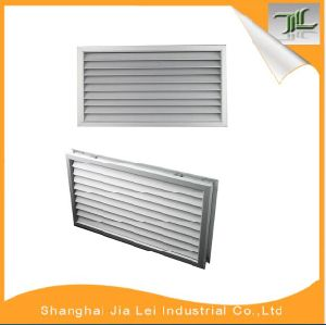 Supply Anodized Quality Door Grille Air Grille