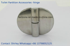 Wholesale Bathroom Shower Cubicle Partition Fittings 304ss Door Hinges pictures & photos