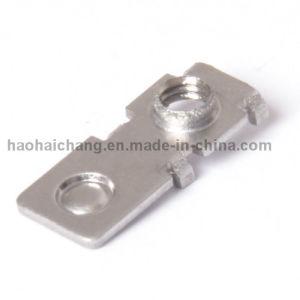 Hhc Custom Design Metal Screw Terminal for Automobile pictures & photos