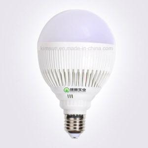 A95 Plastic LED Bulb Light 15W 1250lm E27 6400K pictures & photos
